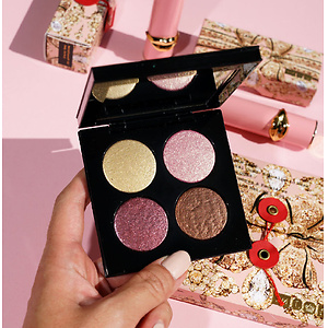 Pat McGrath BLITZ ASTRAL QUAD Ritualistic Rose