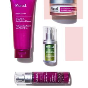 Murad Skin Care:全场粉刺和毛孔修复产品8折