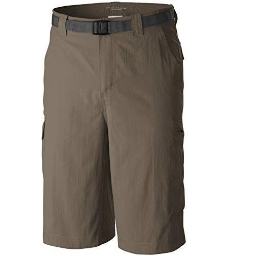 史低价!Columbia 哥伦比亚 男士防晒速干短裤