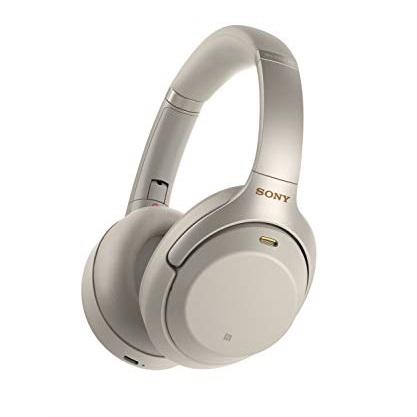 史低价!SONY 索尼 WH-1000XM3 蓝牙降噪耳机