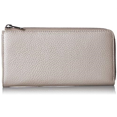 ECCO SP 3 Large Zip Around Wallet