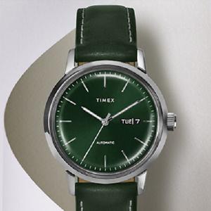 TIMEX: 精美腕表$149起