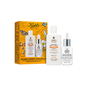 KIEHL'S SINCE 1851 Defend & Correct Skin Care Set