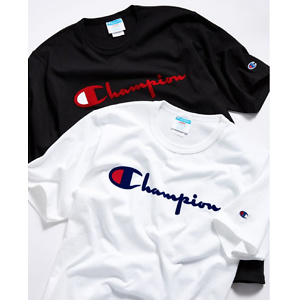 Urban Outfitters:Champion Heritage Big Script Tee