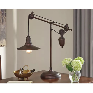 Ashley Furniture: Up to 50% OFF Top Selling Lighting