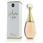 Dior J'adore In Joy Eau De Toilette Spray 3.4 Ounce