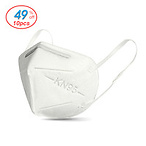 10PCS N95 Mask CE Certificate Mouth Face Mask