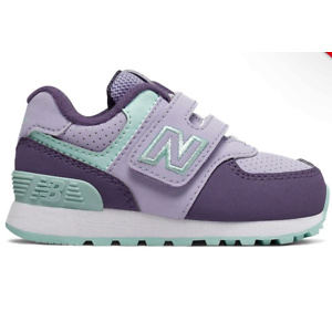 New Balance Kid's Hook and Loop 574
