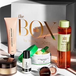 Cult Beauty:WAYNE GOSS X The Cult Beauty Box
