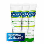 3pcs Cetaphil Moisturizing Cream