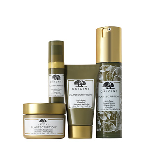 ORIGINS Plantscription Anti-Aging Favorites Set