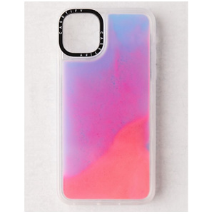 Casetify Neon Sands Hotline iPhone Case