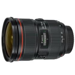 史低价!Canon EF 24-70mm f/2.8L II USM 单反镜头