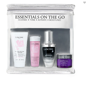 Lancome SKINCARE ESSENTIALS ON THE GO 20% OFF