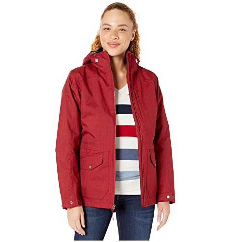 Columbia Women's Mount Erie Interchange Winter Jacket, Waterproof & Breathable