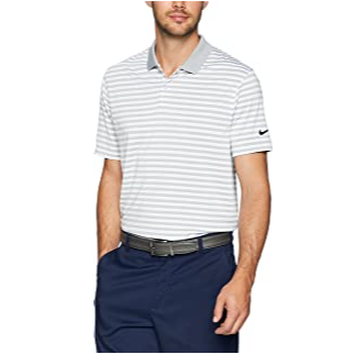 Nike Dry Victory Polo Stripe Polo $19.90