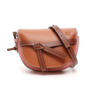 LOEWE MULTITONE SMALL GATE BAG