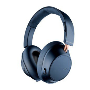 Plantronics BackBeat GO 810 Wireless Active Noise-Canceling Headphones 21182199