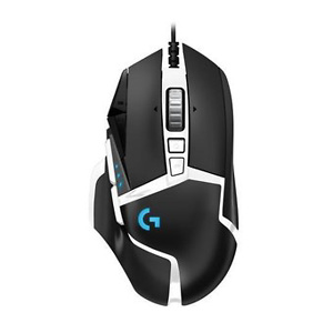 Logitech G502 SE HERO 910-005728 11 Buttons Tilt Wheel Wired Optical 16000 dpi Gaming Mouse