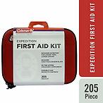 Coleman First Aid 急救包 205件套