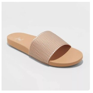 Women's Rana Slide Sandals - Shade & Shore™