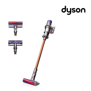 Dyson V10 Absolute Cordless Vacuum | Copper