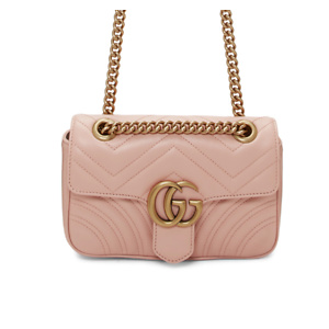 Gucci  GG Marmont Chain Bag