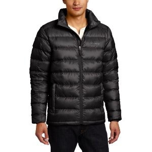 Marmot Men's Lightweight, Water-Resistent Zeus Jacket, 700 Fill Power Down $70.69