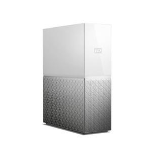 WD 3TB My Cloud Home Personal Cloud Storage - WDBVXC0030HWT-NESN