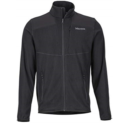 Marmot Men's Reactor 100-Weight Fleece Jacket $54.81