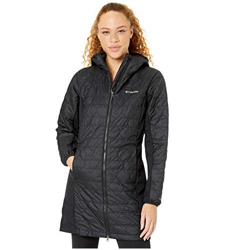Columbia Women's Jackets, Black