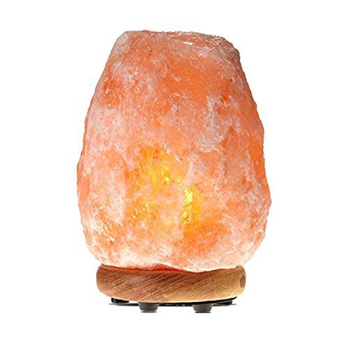 释放负离子!WBM喜马拉雅水晶盐灯( 净化空气 )