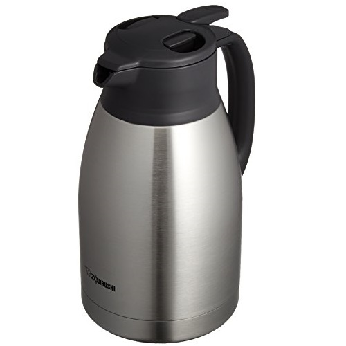 Zojirushi 象印 不锈钢保温咖啡壶,51 oz/1.5升容量