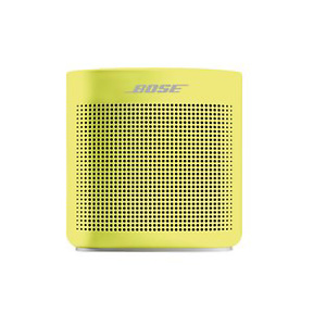 Bose SoundLink Color Portable Bluetooth Speaker II - Citron