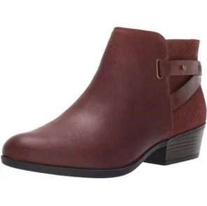 Clarks Women's Addiy Gladys Fashion Boot $19.60