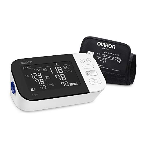 Omron 10 Series BP7450 Wireless Upper Arm Blood Pressure Monitor