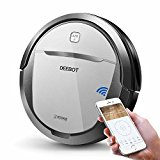 ECOVACS DEEBOT M80 Pro Robotic Vacuum Cleaner with Mop and Water Tank, for Hard Floor, Low-pile Carpet, APP Control, Wi-Fi Connected $135.65