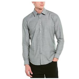 BOSS Hugo Boss Lukas Woven Shirt
