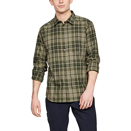 Under Armour Tradesman Flannel 2.0 Long Sleeve