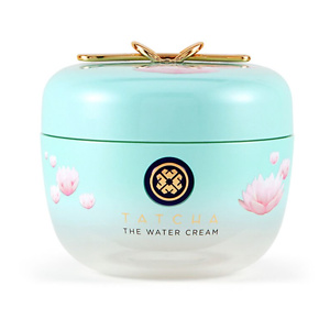 Tatcha New limited Edition The Water Cream Gratitude Size