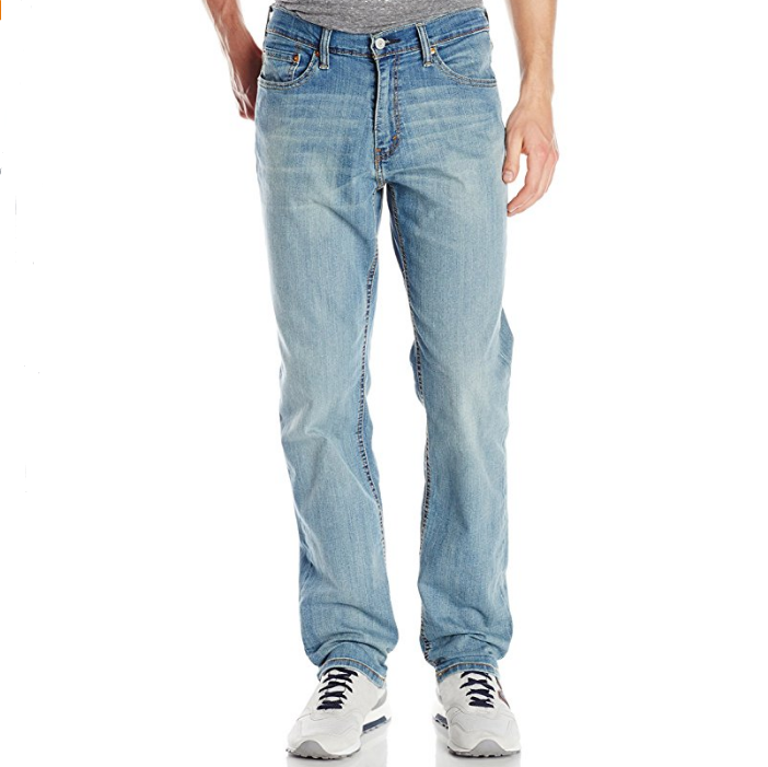 Levi's Men's 541 Athletic-Fit Jean $22.93