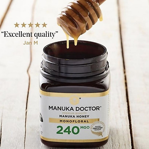 Manuka Doctor: Up to 60% OFF + Extra 15% OFF Select Items