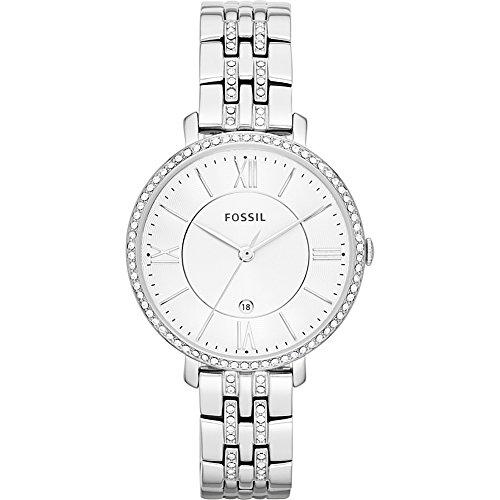 Fossil Women's ES3545 Jacqueline Bracelet Watch