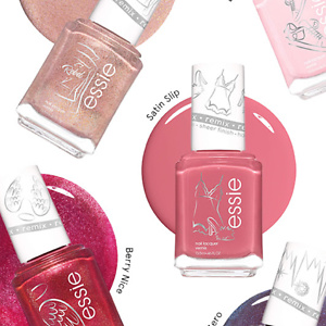 Beyond Polish: The Essie Originals Remixed Collection Has Arrived