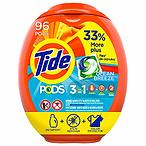 Tide 便捷速溶增香型果冻洗衣球