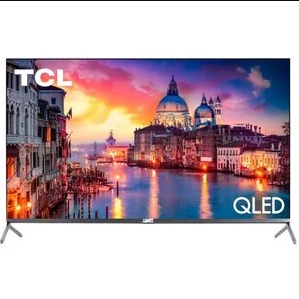 "TCL 55"" Class 6-Series 4K UHD QLED Dolby Vision HDR Roku Smart TV - 55R625 $519.99"