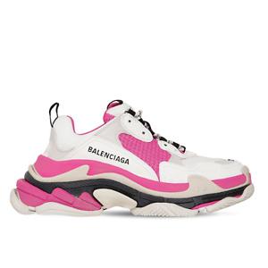 LUISAVIAROMA:BALENCIAGA TRIPLE S Sneakers