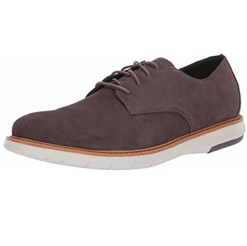 Clarks Men's Draper Lace Oxford