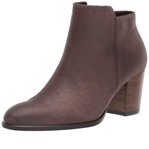 史低价!ECCO 爱步 Shape 55 型塑55系列 女式短靴