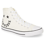 CONVERSE Chuck Taylor® All Star® Smile Sneaker